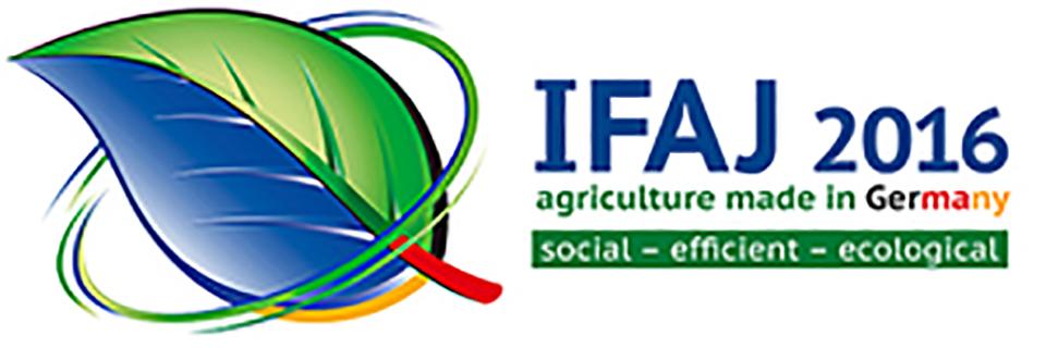 IFAJ2016 Logo Und Schrift Nebeneinander