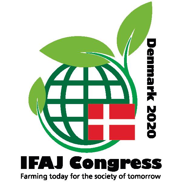 IFAJ 2020 - logo