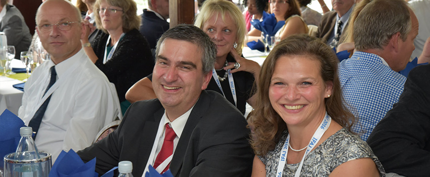 De støtter IFAJ kongressen i Danmark 2020