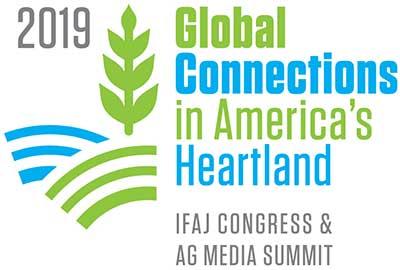 Tag Med Til IFAJ Kongres USA