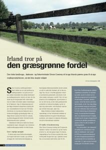 Den græsgrønne fordel