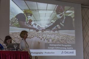Et af de vindende fotos i IFAJ-konkurrencen.