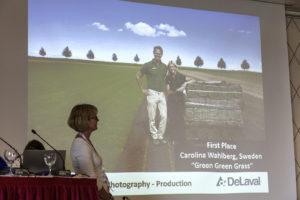 Et andet vinderbillede i IFAJ-fotokonkurrencen.