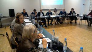 ENAJ holdt årsmøde i forbindelse med Agromek i Herning.