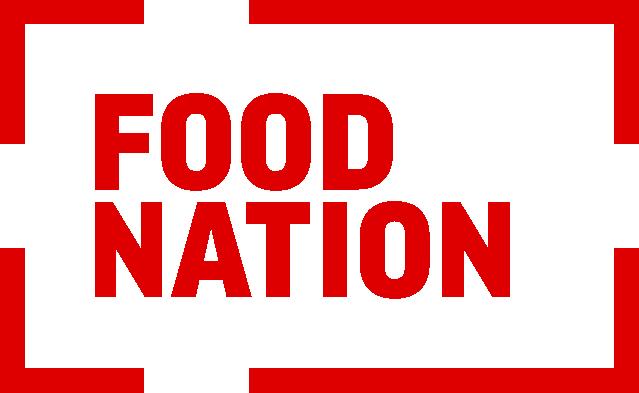 Invitation Til Tour De Food Nation