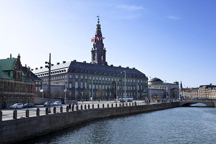 Invitation Til En Debatmøde Om Landbrugs- Og Miljøpolitikken På Christiansborg Den 11. Oktober