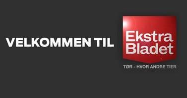 Invitation Til Gå-hjem Møde Hos Ekstrabladet Den 13. August